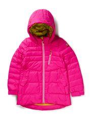 Coat - Pink