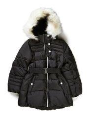 Wintercoat - Black