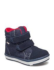 Patter Jeans - NAVY