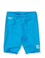 Baby swim pants,Hawaii - ocean blue