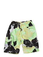 Shorts Cebu - YELLOW