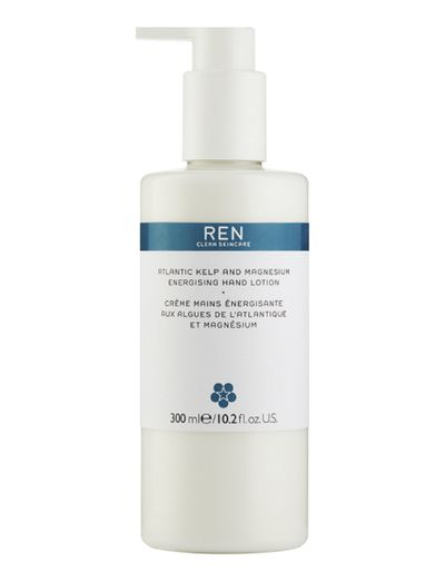 ATLANTIC KELP AND MAGNESIUM HAND LOTION 300 ml - CLEAR