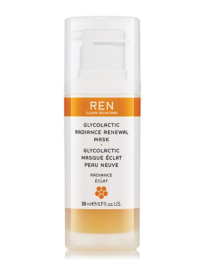 GLYCOLACTIC RADIANCE RENEWAL MASK - CLEAR