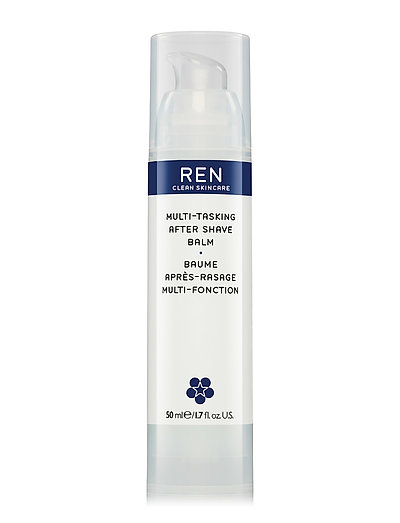 MULTI TASKING AFTER SHAVE BALM - CLEAR