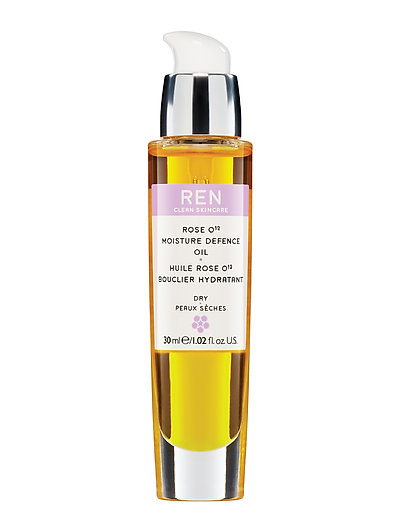 ROSE O12  MOISTURE DEFENCE OIL - CLEAR