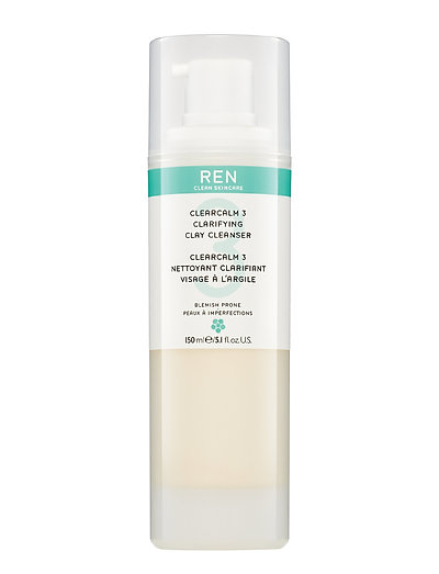 CLARIFYING CLAY CLEANSER - CLEAR