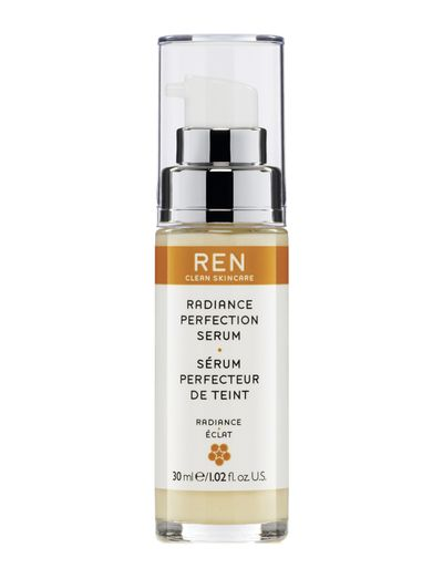 RADIANCE PERFECTION SERUM - CLEAR