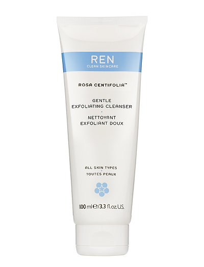 GENTLE EXFOLIATING CLEANSER - CLEAR