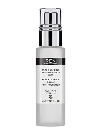 FLASH DEFENCE ANTI-POLLUTION MIST - CLEAR