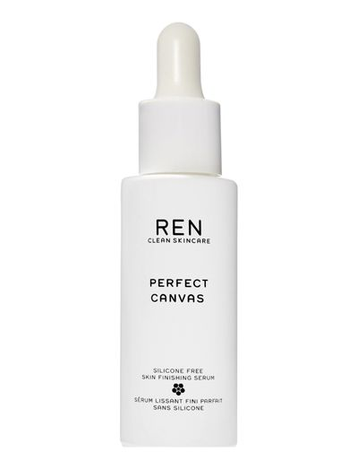 Perfect Canvas Silicone-Free Skin Finishing Serum - CLEAR