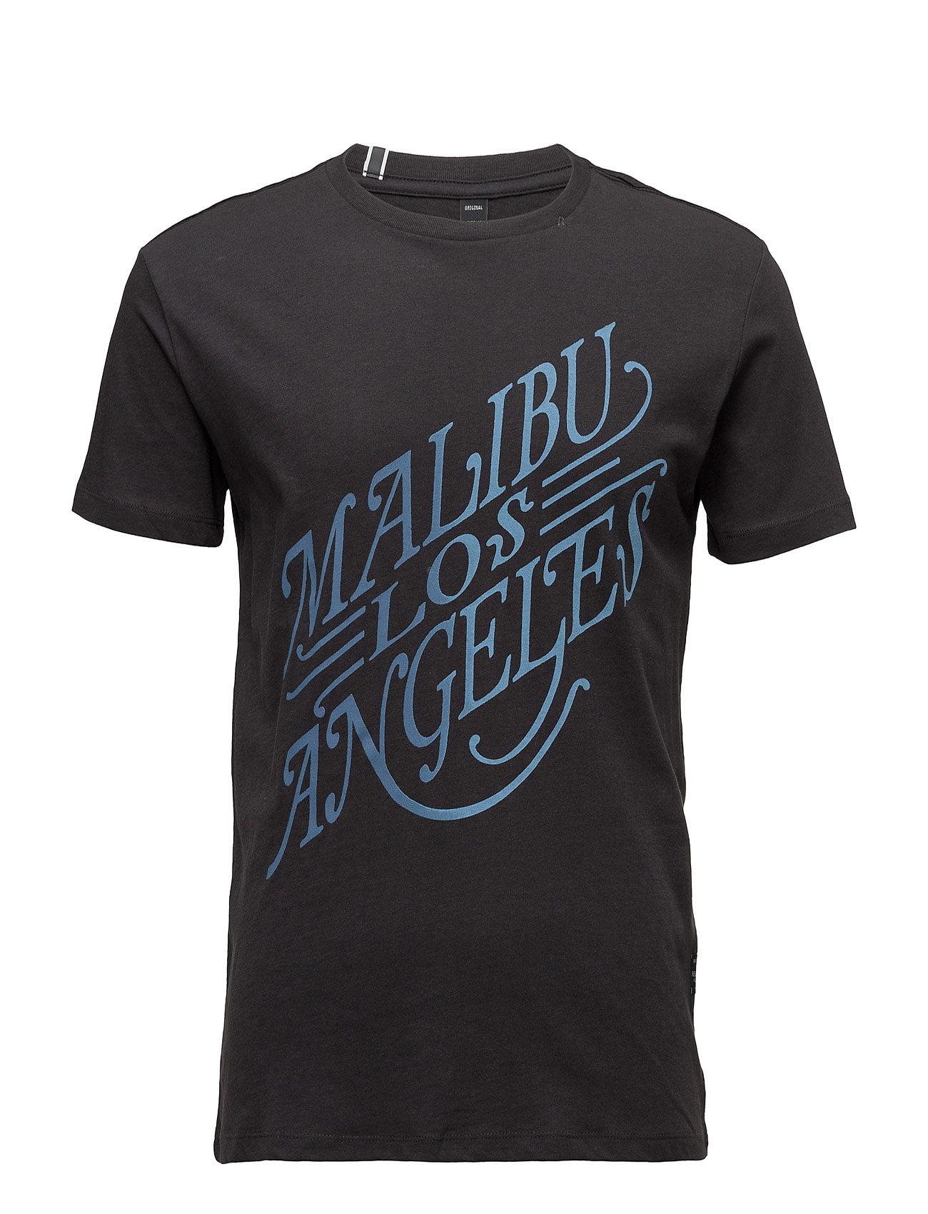 Tshirt Replay T-shirts til Mænd i