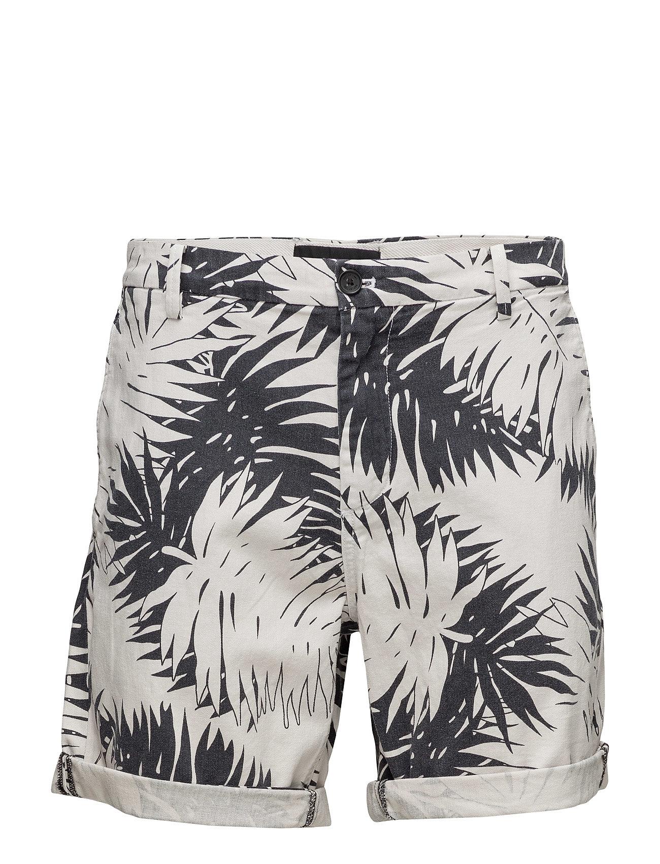 Pants Replay Bermuda shorts til Herrer i Denim