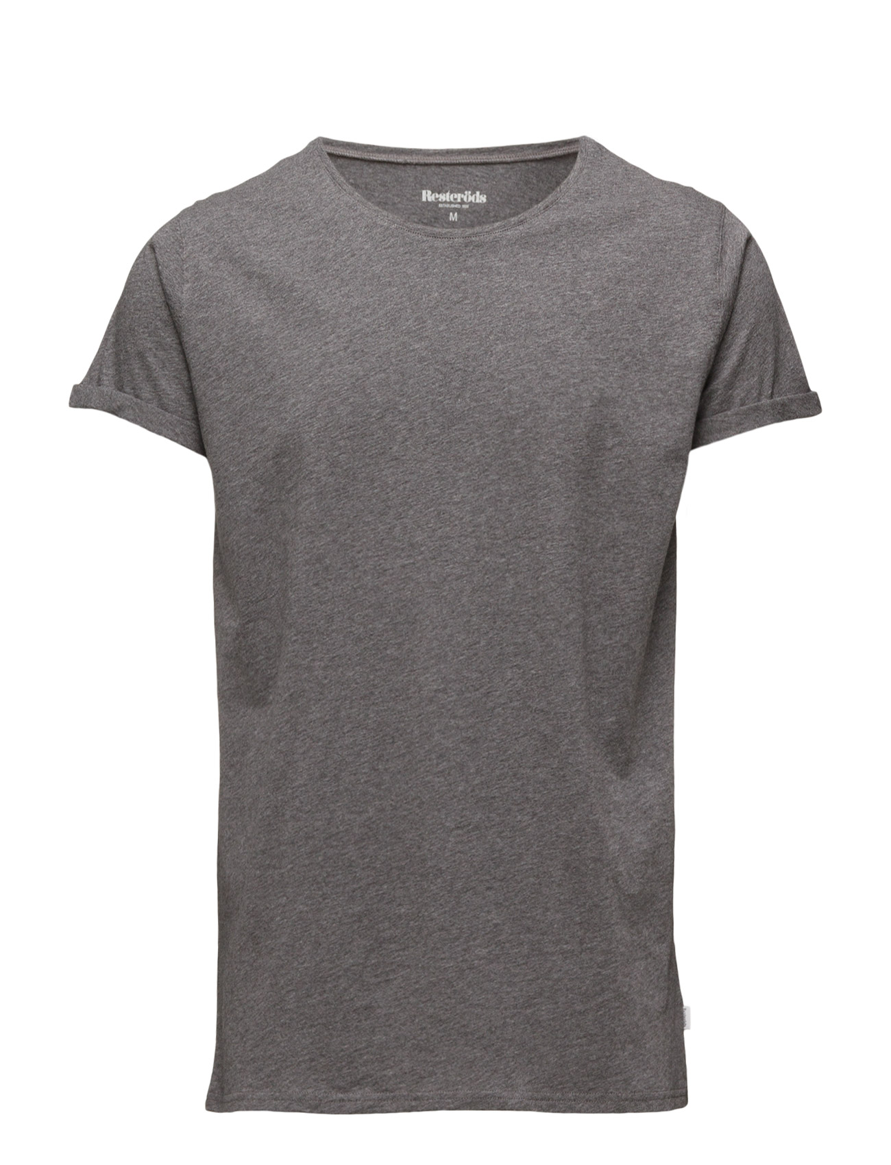 Jimmy Solid Resteröds T-shirts til Herrer i