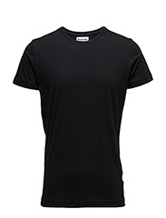 ORIGINAL mens r-neck tee no 3 - BLACK