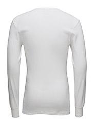 ORIGINAL bedstefartrøje - Hvid