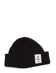 SMULA Hat - BLACK