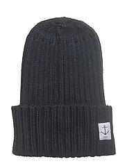 Harald SOLID Hat - GREY