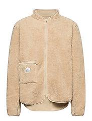 Original Fleece Jacket - SAND