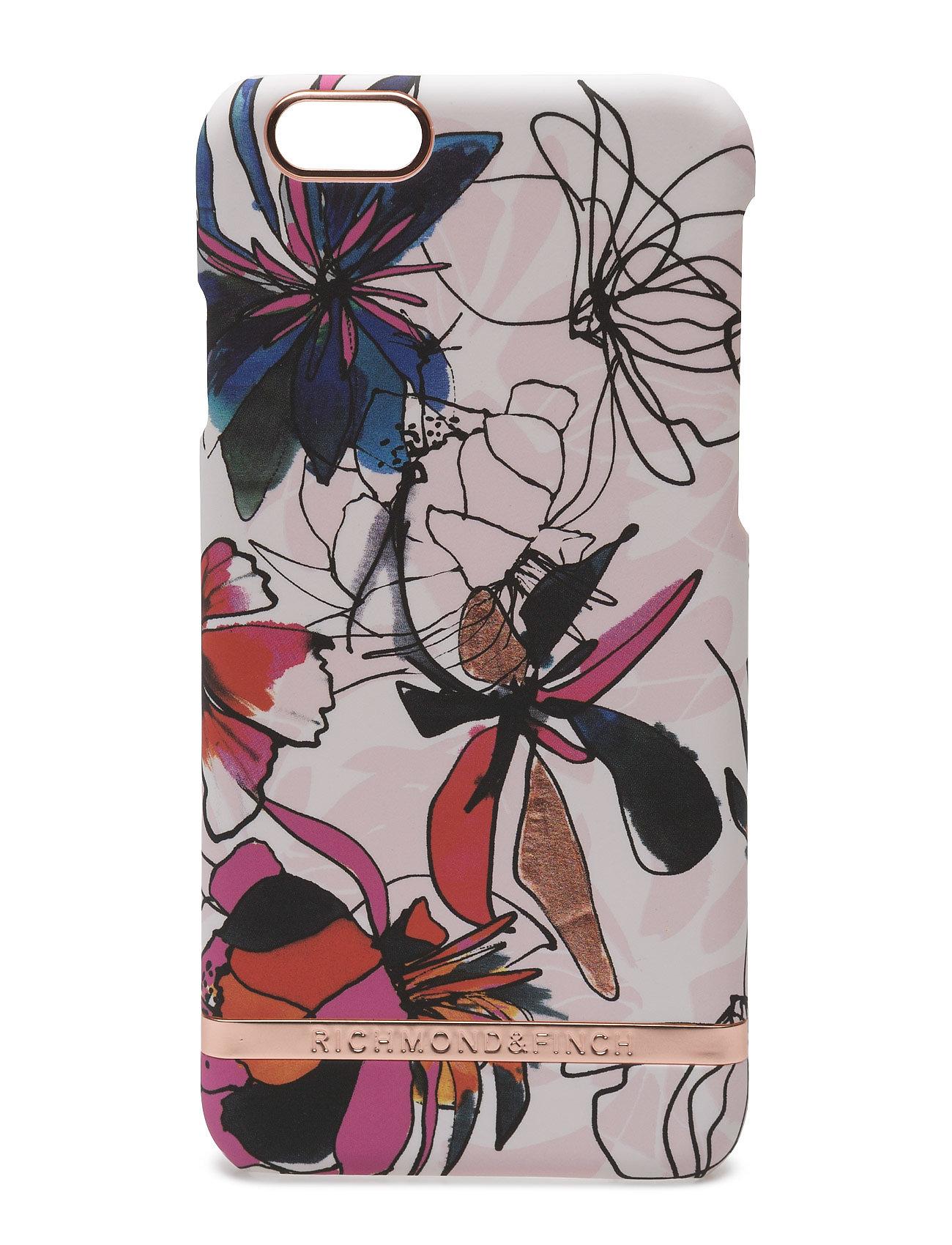 Enchanted Satin - RosÈ Gold Details Richmond & Finch Mobiltelefon accessories til Damer i Multi