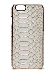 Framed Rosé - White Reptile Iphone 6/6S - WHITE REPTILE