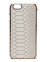 Framed Rosé - White Reptile Iphone 6/6S - WHITE REPTILE