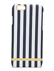 Nautical Stripes Iphone 6/6S - NAUTICAL STRIPES