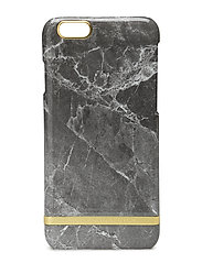 Grey Marble Glossy Iphone 6/6S - GREY MARBLE