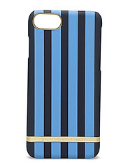 Riverside Satin Stripes Iphone 7 - RIVERSIDE STRIPES