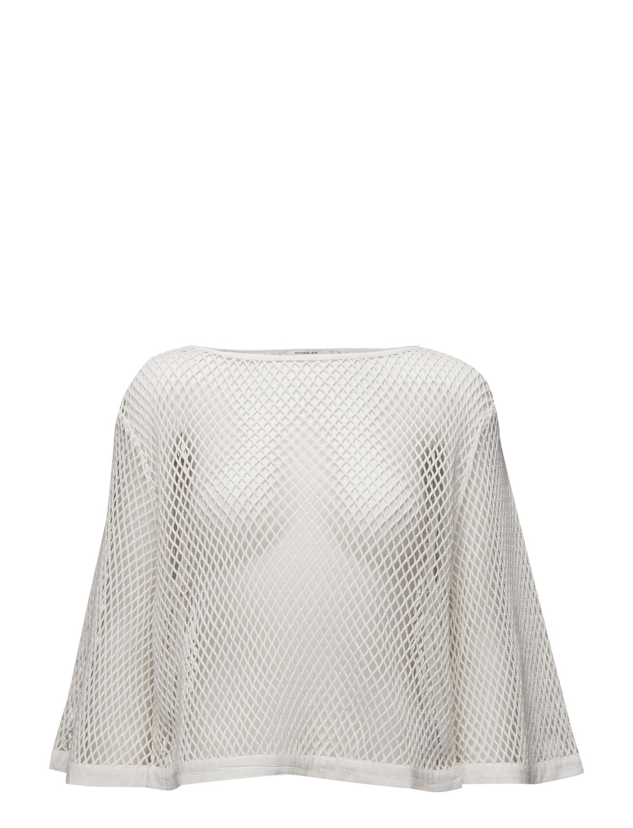Lau RODEBJER Sweatshirts til Kvinder i Sort