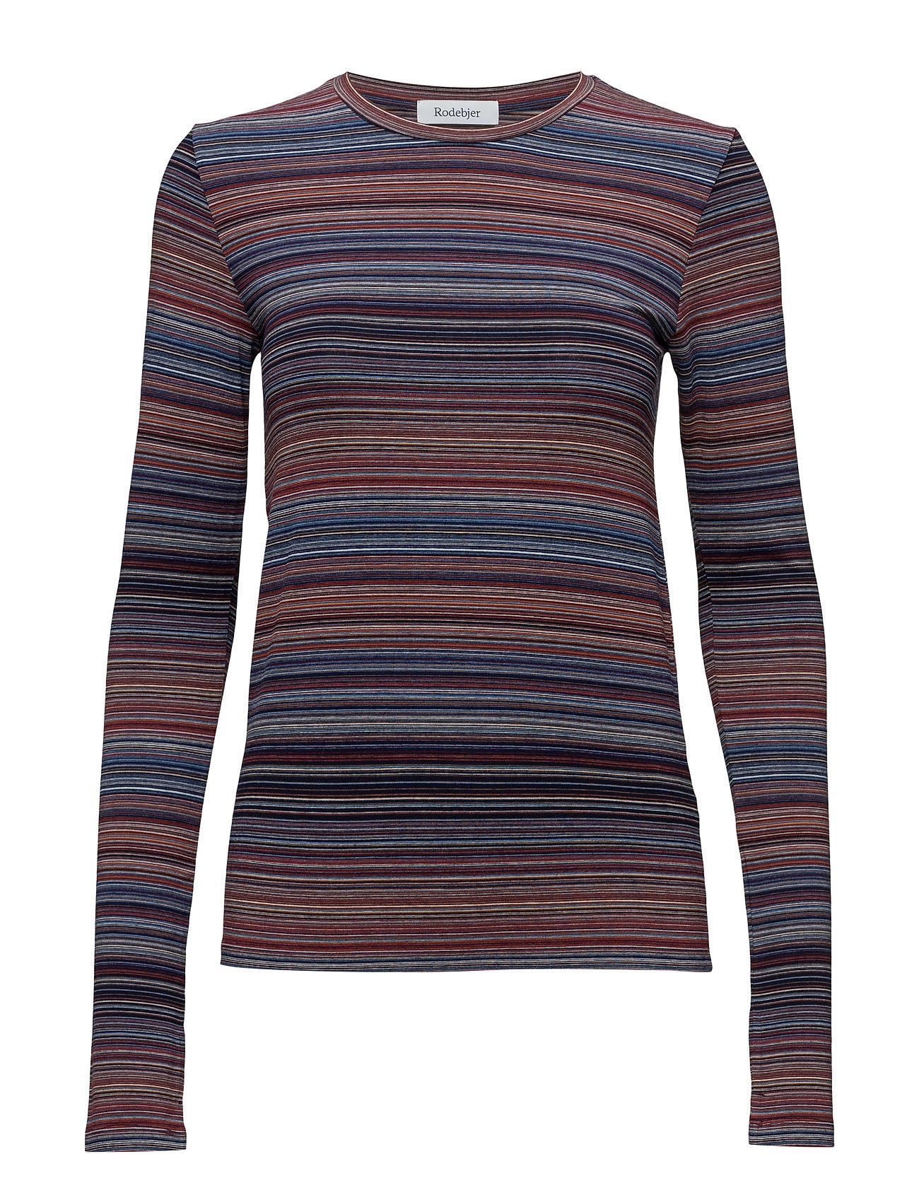 Virginia RODEBJER T-shirts & toppe til Kvinder i Mørk Indigo