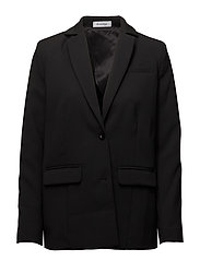 ANITA SUIT - BLACK