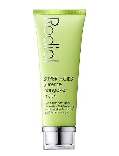 Super Acids X-treme Hangover Mask - CLEAR