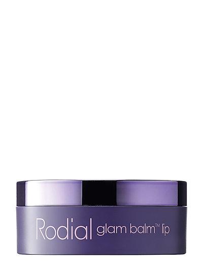 Glam Balm Lip - CLEAR