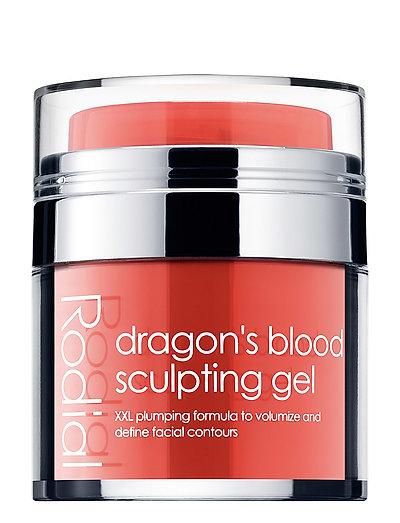 Dragon's Blood Sculpting Gel - CLEAR