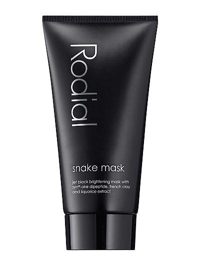 Snake Mask - CLEAR