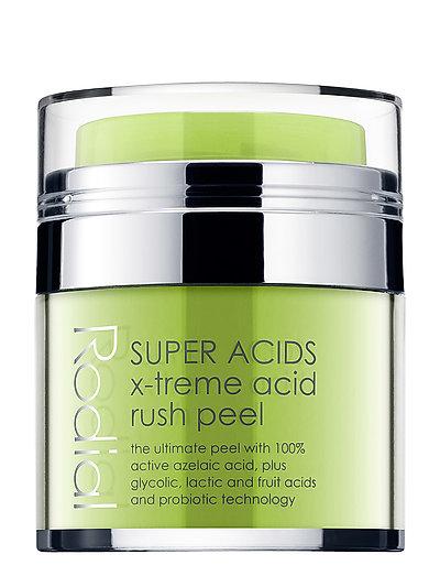 Super Acids X-treme Acid Rush Peel - CLEAR