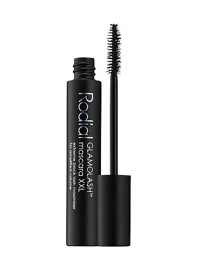 Glamolash Mascara XXL Black - BLACK