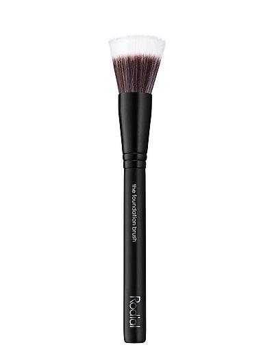 Foundation Brush - CLEAR