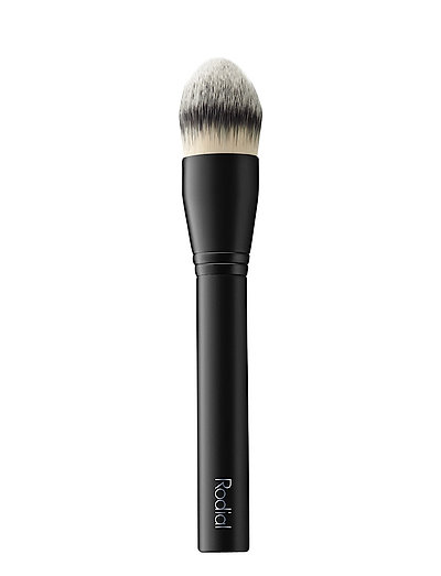 Airbrush Foundation Brush - CLEAR