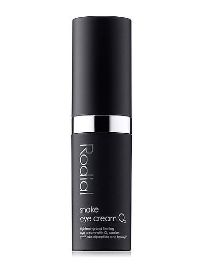 Snake Eye Cream O2 - CLEAR