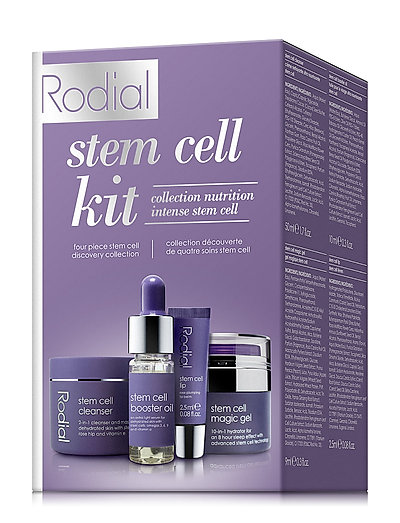 Stemcell Magic Gel Discovery Kit- 5pcs - CLEAR
