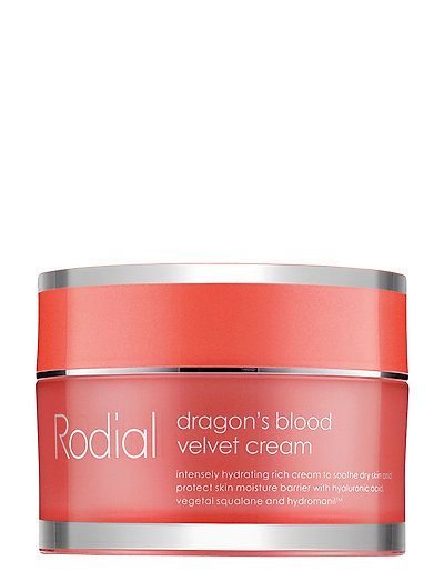 Dragon´s Blood Hyaluronic Velvet Cream - CLEAR
