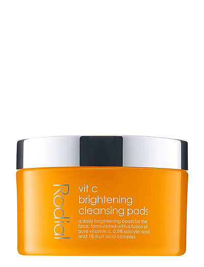 Vit C Brightening Pads - CLEAR