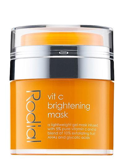 Vit C Brightening Mask - CLEAR