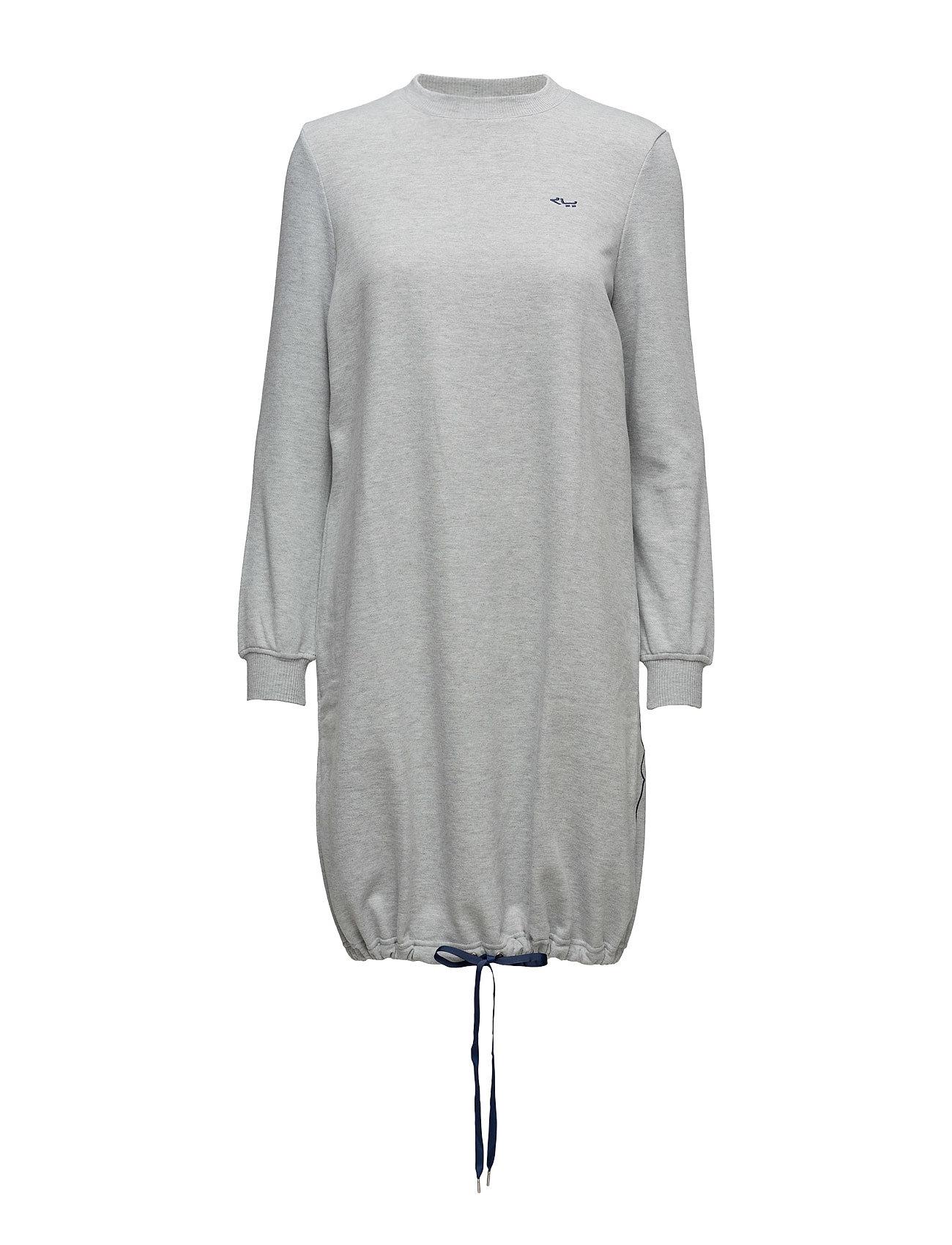 Cozy sweat dress fra rã¶hnisch fra boozt.com dk