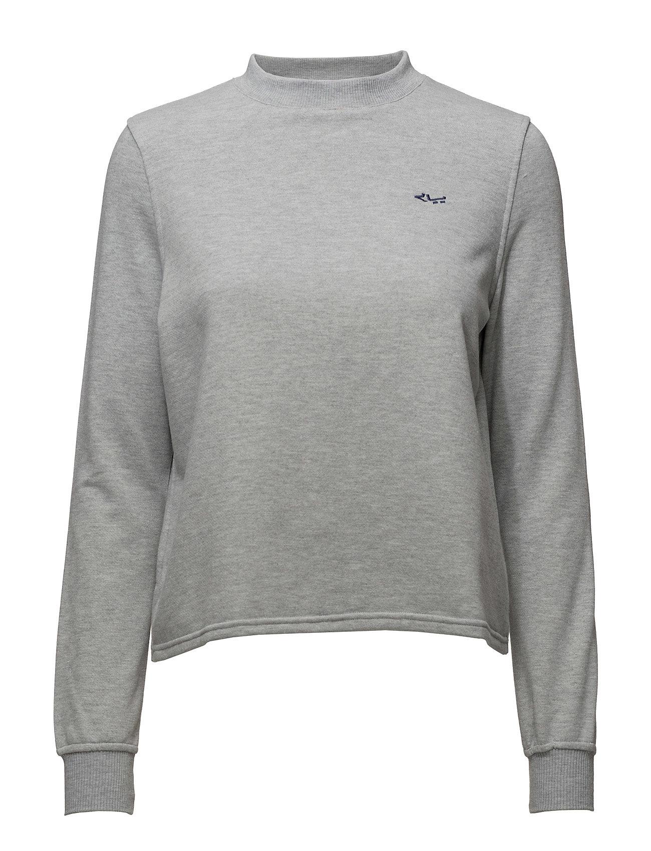 Cozy cropped sweater fra rã¶hnisch fra boozt.com dk