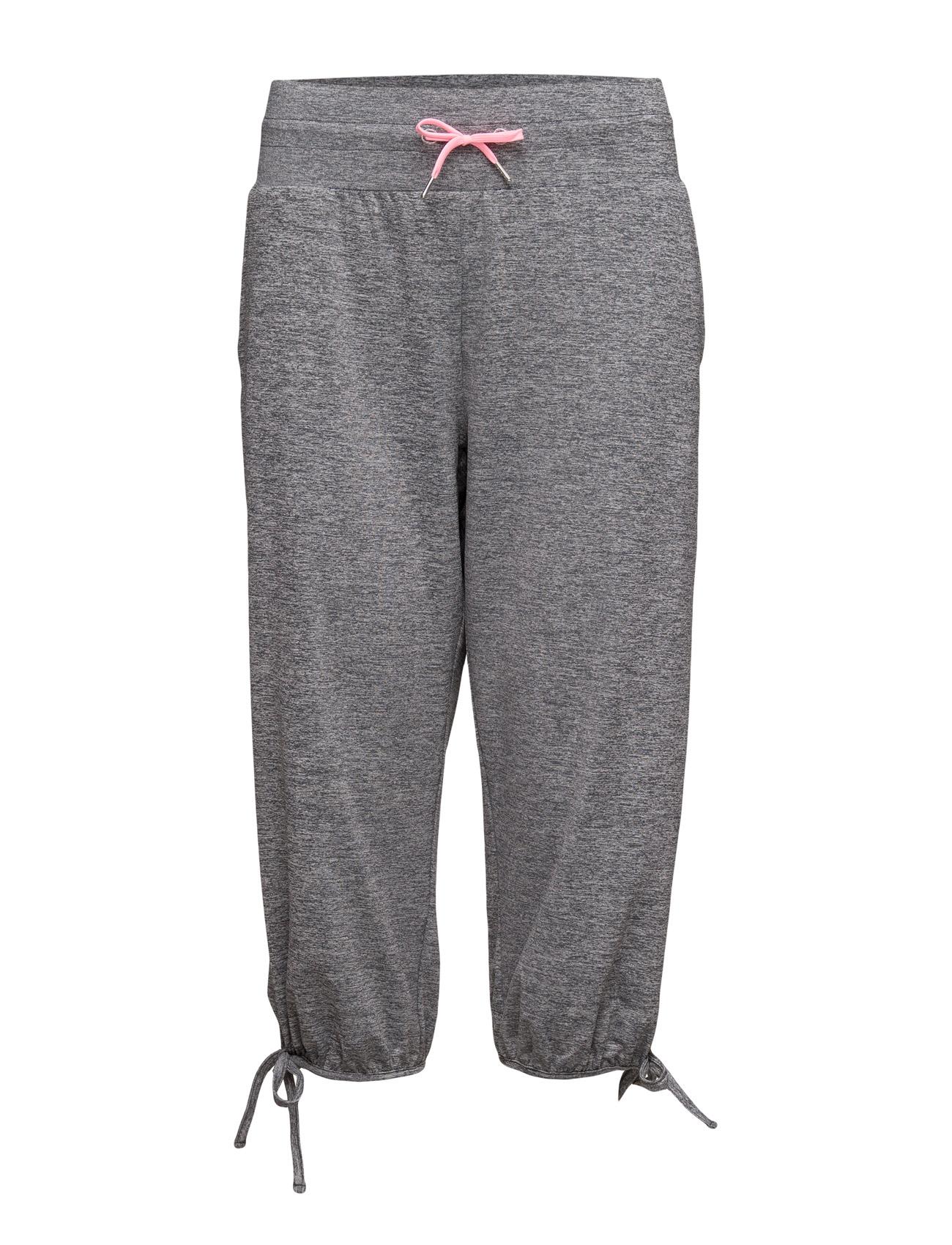 Luna Shorts Pants Röhnisch Sportstøj til Kvinder i Grey Melange