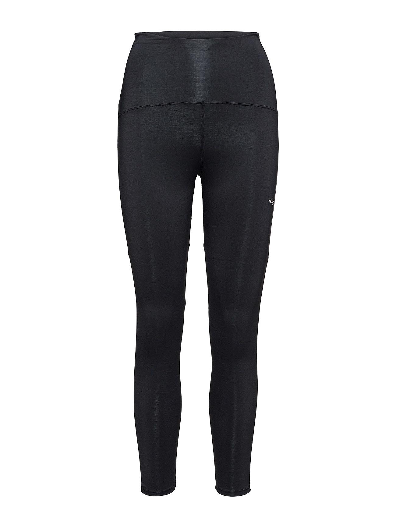 Shape Maj 7/8 Tights Röhnisch Trænings leggings til Damer i Sølv