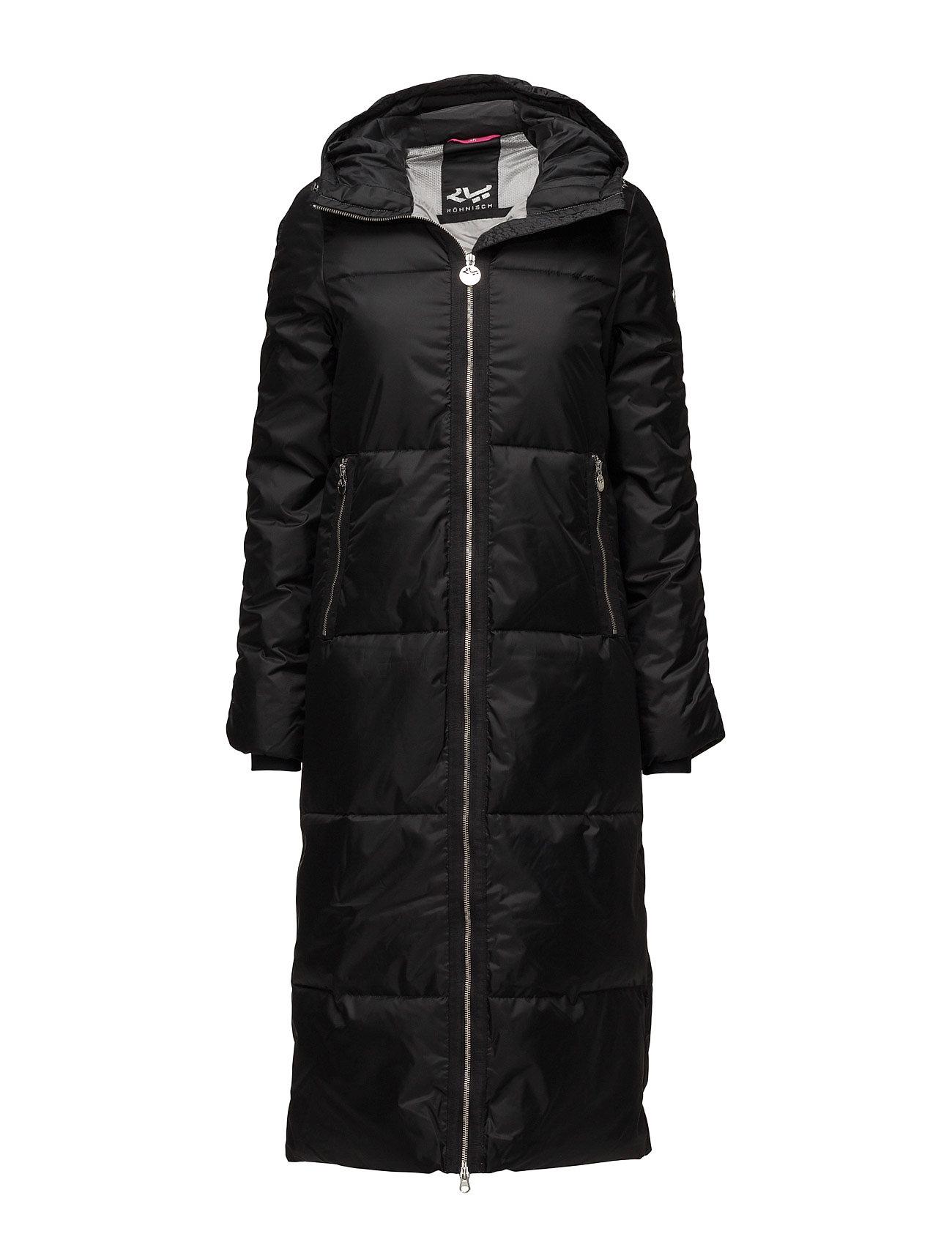 rã¶hnisch Active coat fra boozt.com dk