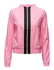 Cia zip jacket - BERRIES
